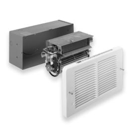 King 5,121-BTU Fan Electric Space Heater