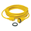 Gardner Bender 25-ft 10 AWG Yellow STW Power Cord