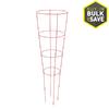 54-in Powder-Coated Galvanized Steel Wire Round Tomato Cage