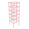  15-in W x 47-in H Red Garden Trellis