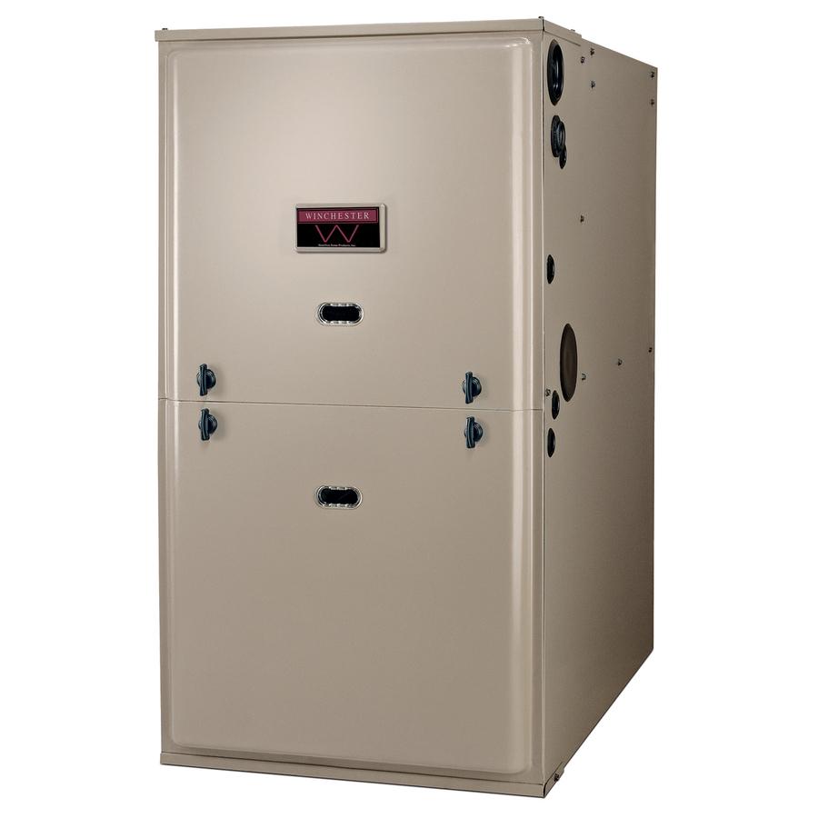 Shop Winchester 80 000 Max Btu Input Natural Gas 95