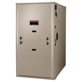 Winchester 80,000-Max BTU Input Natural Gas 96 Percent Multi-Position Variable Speed 2 Stage Forced Air Furnace