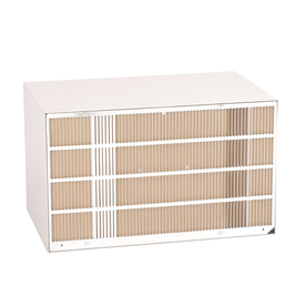 shop amana air conditioner wall sleeve at lowescom With what kind of paint to use on kitchen cabinets for lg wall art air conditioners