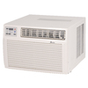Amana 11,600-BTU 500-sq ft 230-Volt Window Air Conditioner with Heater