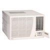Amana 17,600-BTU 750-sq ft 230-Volt Window Air Conditioner with Heater