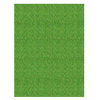 Shaw Living Grass 6-ft x 8-ft Rectangular Green Solid Indoor/Outdoor Area Rug