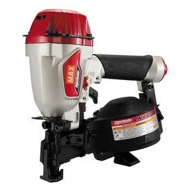 MAX SuperRoofer Roofing Nailer