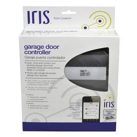 Iris Z-Wave Garage Door Controller