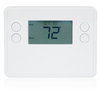 GoControl 7-Day Programmable Thermostat (Works With Iris)