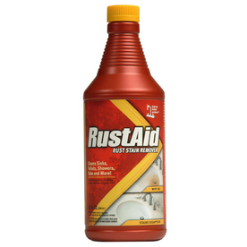 Lowe's - 32 oz Rust Remover customer reviews - product ...