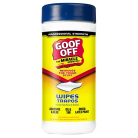 Goof Off Wipes