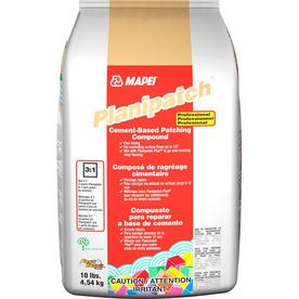MAPEI Gray Indoor Floor Patch and Leveler