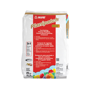 MAPEI 25 Lb. Floor Patch and Leveler