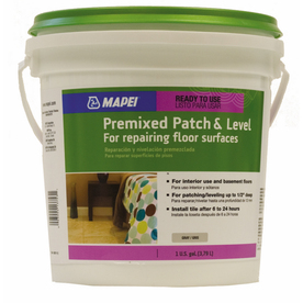 Fast-Setting, Polymer-Modified, Cement-Based - Mapei