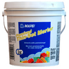 MAPEI 17 lbs White Powder Dry-Thinset Mortar