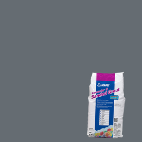MAPEI 10 lbs Slate Sanded Powder Grout