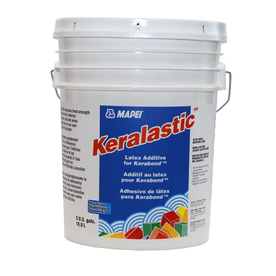 MAPEI 5-Gallon Liquid Latex Additives