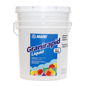 MAPEI 43 lbs White Liquid Latex Additives