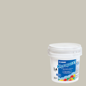 Shop MAPEI Alabaster Kerapoxy Epoxy Grout At