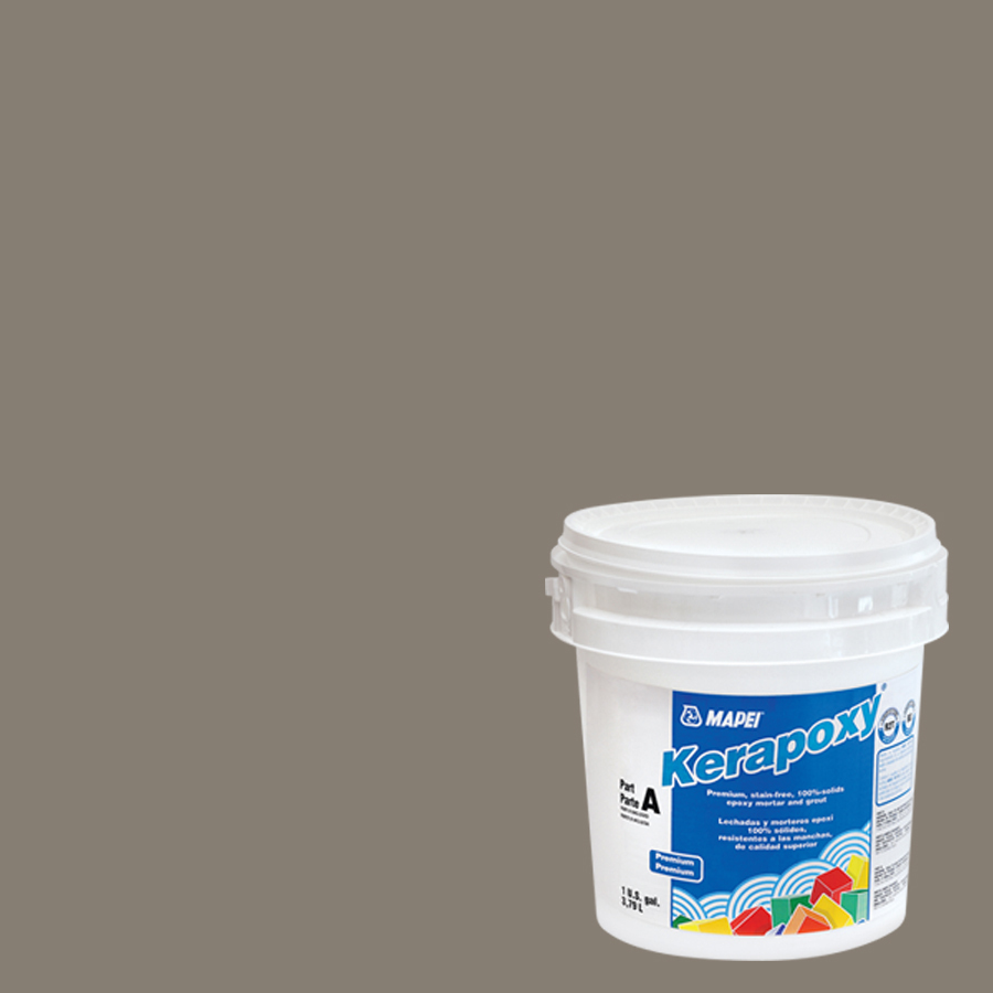 Shop MAPEI 14-lbs Sahara Beige Kerapoxy Epoxy Grout at Lowes.com