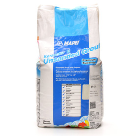 MAPEI French Vanilla Unsanded Powder Grout