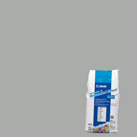MAPEI 10-lbs Green Tea Unsanded Powder Grout