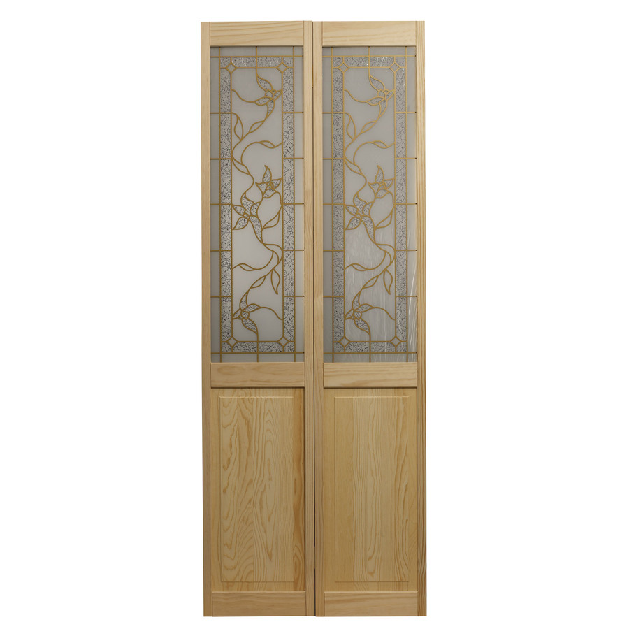 Charmant Bifold Door