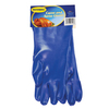 Butterball Blue Silicone Flame-Retardant Carving Glove