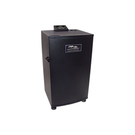 "Masterbuilt 30"" Black Electric Smoker"