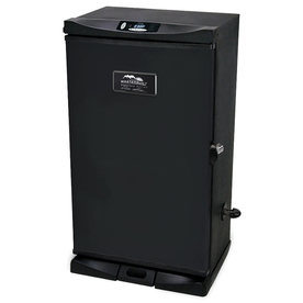 Masterbuilt 1,200-Watt Electric Vertical Smoker (Common: 40.2-in; Actual: 40.2-in)