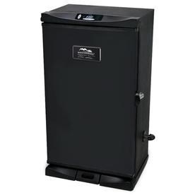 Masterbuilt 800-Watt Electric Vertical Smoker (Common: 31.9-in; Actual: 31.9-in)