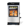 Masterbuilt JMSS 800-Watt Electric Vertical Smoker (Common: 30-in; Actual: 32.283-in)