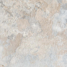 Style Selections 12-in x 12-in Beige Stone Slate Finish Vinyl Tile