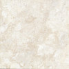 Cryntel 12-in x 12-in ItaliaStone Bianco Limestone Finish Luxury Vinyl Tile