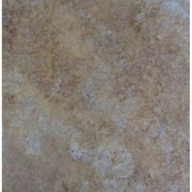 Cryntel 12-in x 12-in Harvest Slate Finish Vinyl Tile