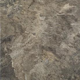 Cryntel Italiastone 12-in x 12-in Groutable Slate Peel-and-Stick Stone Luxury Residential Vinyl Tile