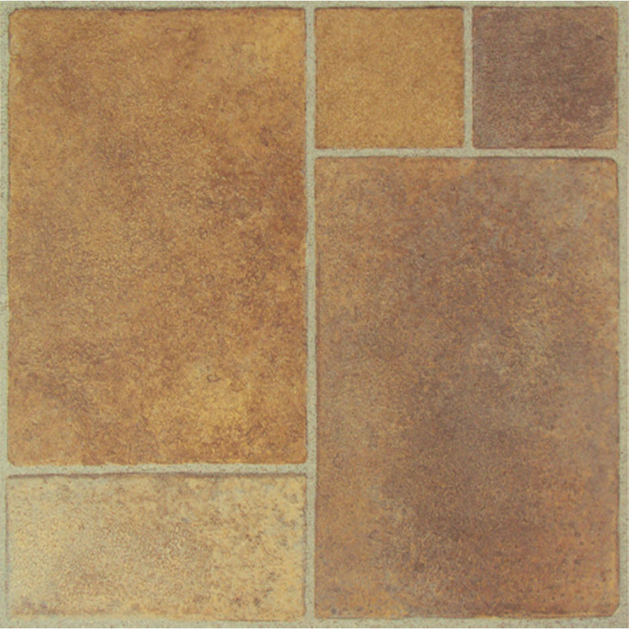 Peel And Stick Floor Tile Lowes