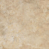 Cryntel 12-in x 12-in Travertine Travertine Pattern Commercial Vinyl Tile