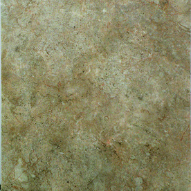 Cryntel Visions 18-in x 18-in Greige Peel-and-Stick Stone Residential Vinyl Tile
