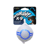 Nite Ize Rubber Toss and Retrieve Dog Toy