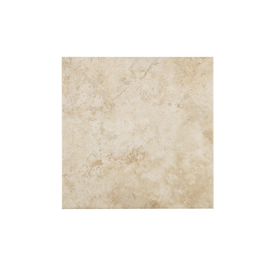 Selections Capri Classic Glazed Porcelain Indoor Outdoor Floor Tile