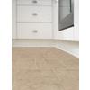 Style Selections Capri Natural Porcelain Indoor/Outdoor Floor Tile (Common: 12-in x 12-in; Actual: 11.81-in x 11.81-in)