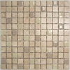 GBI Tile & Stone Inc. Capri Classic Uniform Squares Mosaic Porcelain Wall Tile (Common: 12-in x 12-in; Actual: 11.69-in x 11.69-in)