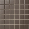 GBI Tile & Stone Inc. 12-in x 12-in Chocolate Glazed Porcelain Wall Tile