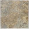 GBI Tile & Stone Inc. 18-in x 18-in Capri Rust Thru Body Porcelain Floor Tile