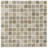 GBI Tile & Stone Inc. 12-in x 12-in Capri Thru Body Porcelain Wall Tile