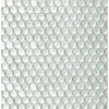 GBI Tile & Stone Inc. 12-in x 12-in Clear Glass Wall Tile