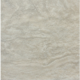 Style Selections Floriana Heather Glazed Porcelain Indoor/Outdoor Thinset Mortar Wall Tile (Common: 6-in x 6-in; Actual: 5.8-in x 5.8-in)