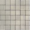 allen + roth Allen and Roth Pearl Uniform Squares Mosaic Ceramic Wall Tile (Common: 12-in x 12-in; Actual: 11.77-in x 11.81-in)