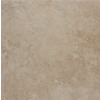 Style Selections 18-in x 18-in Sienna Almond Glazed Porcelain Floor Tile